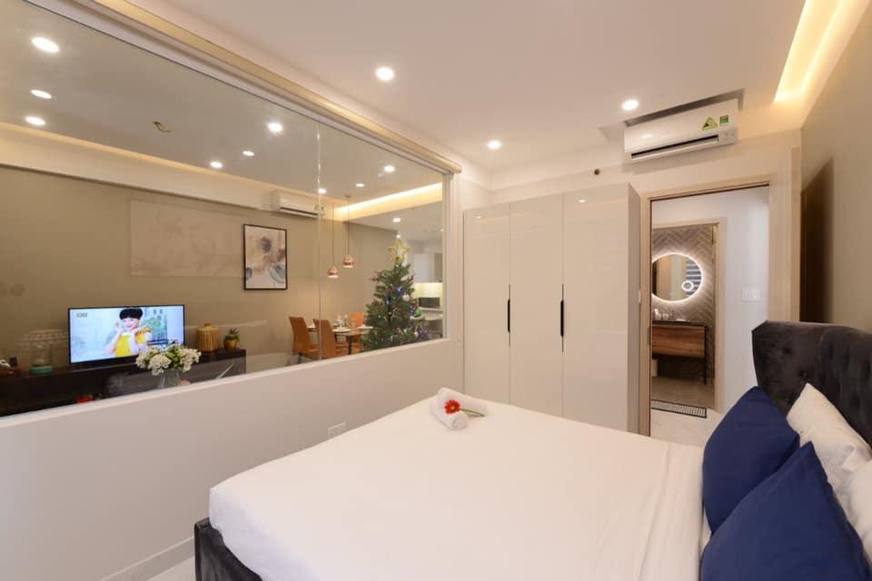 Chủ cần cho thuê nhanh căn 2 phòng tại Rivergate